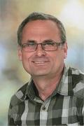 Arnold Bauer Portrait