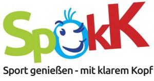 SpoKK Logo