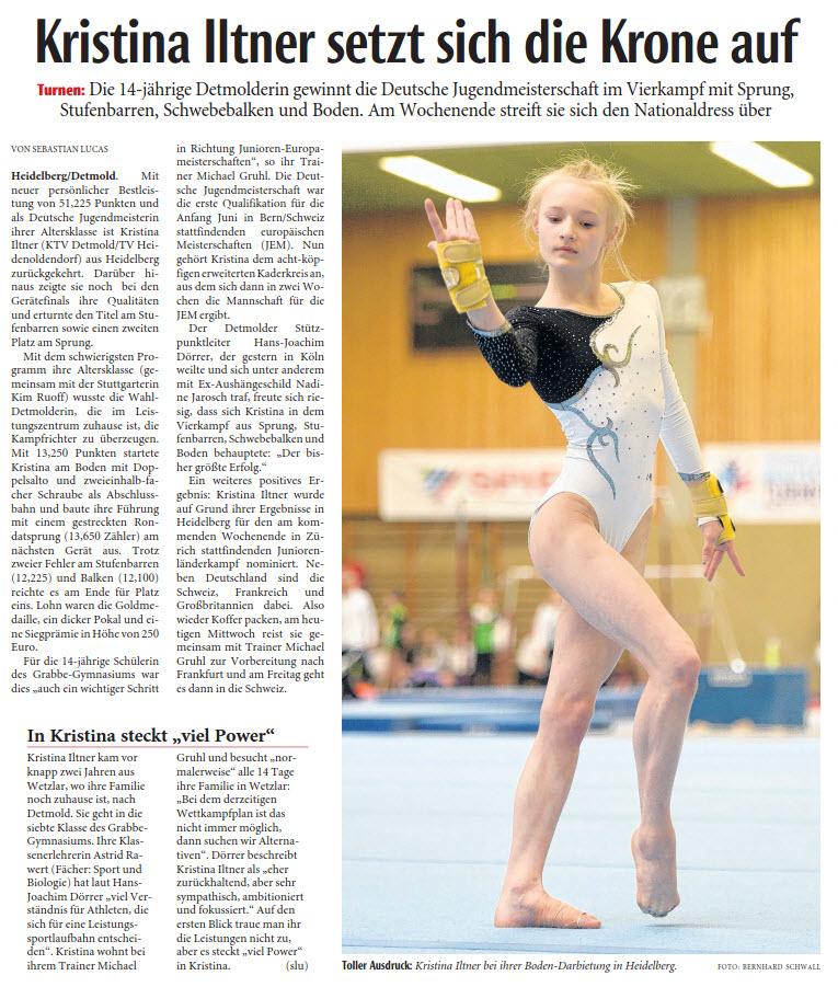 Quelle: Lippische Landes-Zeitung