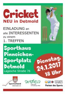 cricket_plakat